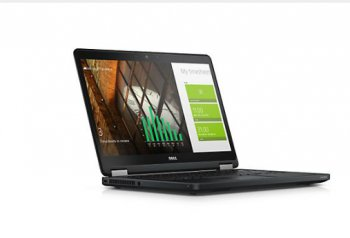 "Ноутбук Dell Latitude E5540 Core i3-4030U/4Gb/500Gb/DVDRW/HD4400/15.6""/HD/Mat/1366x768/Win 7 Professional 64 upgrade to Windows 8 Prof 64 /black/3Y Ba"