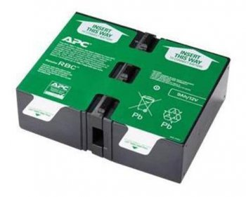 Батарейный блок APC APCRBC124 Replacement Battery Cartridge # 124