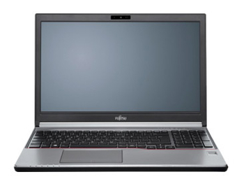 "Ноутбук Fujitsu LifeBook E754 Core i7-4610M/8Gb/SSD256/DVD-RW/Intel HD Graphics 4600/15.6""/1920x1080/3G/Windows 8.1 Pro Spec price/black/WiFI/Cam"