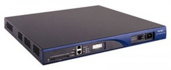 Маршрутизатор HP MSR30-20 Router (JF284A)