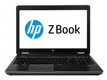"Ноутбук hp ZBook 15 Core i7-4700MQ/8Gb/256Gb SSD/DVDRW/K1100M 2Gb/15.6""/FHD/Win 8 Pro downgrade to Win 7 Pro 64/BT4.0/8c/WiFi"