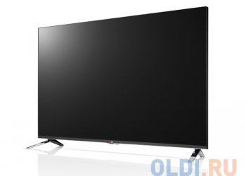 "Телевизор-LCD LG 60"" 60LB680V 3D Cinema Screen black FULL HD 3D 800Hz WiFi DVB-T/T2/C/S/S2 (RUS) Smart"