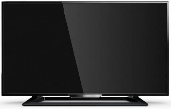 "Телевизор-LCD 40"" Philips 40PFT4009/60 черный/FULL HD/100Hz/DVB-T/DVB-T2/DVB-C/USB (RUS)"