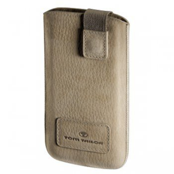 Чехол Tom Tailor Nature Love H-115846 creme для iPhone 4/4S/SE Xperia Neo/HTC Explorer