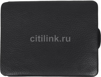 Чехол Targus для iPad THD056EU Leather черный (THD056EU)