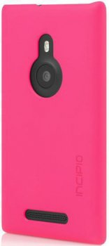 Чехол Incipio для Lumia 925 Feather Cherry Blossom Pink (NK-170-PNK)