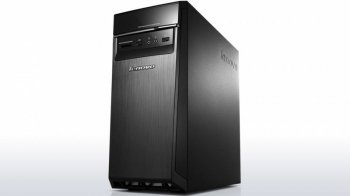 Системный блок Lenovo H50-50 MT i5 4460/4Gb/1Tb/SSHD8Gb/GF705 1Gb/DVDRW/CR/Win 8.1 Single Language 64