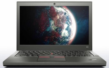"Ноутбук Lenovo ThinkPad X250 Core i5 5200U/8Gb/1Tb/12.5""/FHD/3G/Windows 7 Professional 64 +W8.1Pro/black/WiFi/BT/Cam"