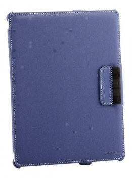 Чехол Targus THZ15704EU-50 Vuscape for iPad3 Blue