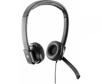 Наушники HP Business Headset