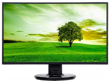"Монитор 21.5"" TopView EB2126DA Black LED, 1920x1080, 5ms, 250 cd/m2, DCR 20M:1, D-Sub, DVI-D, 2Wx2"