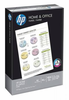 Бумага International Paper HPHome&Office A4/80г/м2/500л. 146СIE