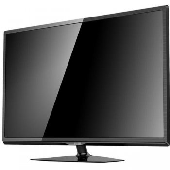 "Телевизор-LCD 32"" Mystery M-3228LT2 Narrow frame black HD READY USB MediaPlayer USB DVB-T/T2/C HDMI (RUS)"