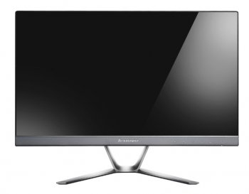 "Монитор Lenovo 23"" LI2323s Black IPS LED 7ms 16:9 DVI HDMI M/M 1000:1 250cd 178гр 178гр 1920x1080 DisplayPort /FHD/1yr/Tilt/VGA"