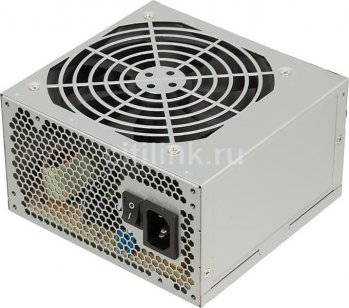 Блок питания FSP ATX 600W 600-50ARN 85+ 12V, 20+4 pin,APFC, 120mm fan,6*SATA
