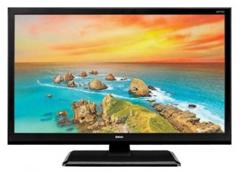 "Телевизор-LCD 32"" BBK 32LEM-1001/T2C черный/HD READY/50Hz/DVB-T/DVB-T2/DVB-C/USB (RUS)"