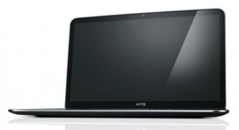 "Ноутбук Dell XPS 13 Core i5-4210M/8Gb/128Gb SSD/HD4400/13.3""/FHD/Touch/1920x1080/Win 8.1/silver/BT3.0/6c/WiFi/Cam"