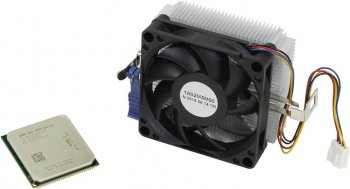 Процессор AMD A10-7800 BOX (AD7800Y) 3.5 GHz/4core/SVGA RADEON R7/ 4Mb/65W/5 GT/s Socket FM2+