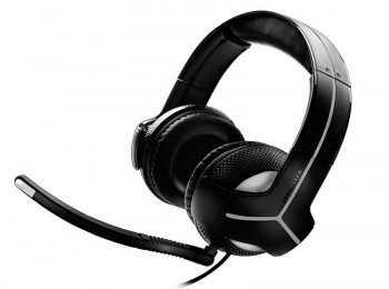 Наушники с микрофоном Thrustmaster Y250CPX (PC+XBOX+PS) Wired Gaming Headset 4060053