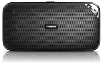 Колонки Philips BT3500B/00 Черный