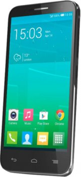Смартфон Alcatel OT6014Х IDOL 2 MINI L (Dark Grey)