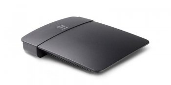 Маршрутизатор Linksys (E900-RU) 4-порта 10/100Mbit/s Wireless-N