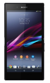 "Смартфон Sony C6833 Xperia Z Ultra черный моноблок 3G LTE 6.4"" And4.2 WiFi BT GPS"