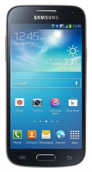 "Смартфон Samsung Galaxy S4 mini Duos GT-I9192 черный моноблок 3G 2Sim 4.27"" 540x960 Android 4.2 8Mpix WiFi BT GPS GSM900/1800 GSM1900 TouchSc MP3 8Gb"