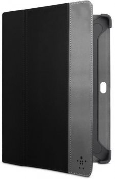 "Чехол Belkin F8M392cwC00 CASE; FOLIO; TPU; TABLET; 10.1""; STAND 1; BLKTOP"