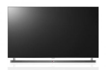 "Телевизор-LCD 55"" LG 55LB870V black FULL HD 3D 1000(200Hz) WiFi (RUS)"