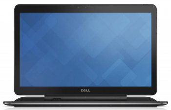 "Ноутбук Dell Latitude 7350 Core M 5Y10/4Gb/SSD128Gb/Intel HD Graphics 5300/13.3""/Touch/FHD (1920x1080)/Windows 8.1 Professional"