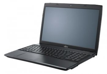 "Ноутбук Fujitsu LIFEBOOK AH544 Core i3-4000M/4Gb/500Gb/DVDRW/GT720M 2Gb/15.6""/HD/Mat/1366x768/black/BT4.0/CR/6c/WiFi/Cam"