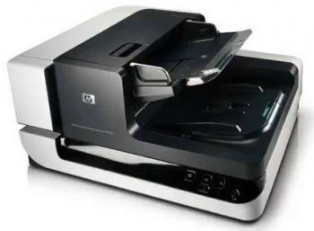 Сканер HP ScanJet Enterprise Flow N9120 (L2683B)