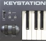 Клавиатура MIDI M-Audio Keystation 88 II