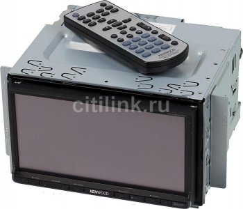 Автомагнитола Kenwood DDX-6053BT