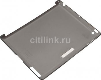 Чехол Speck для iPad New SmartShell black