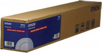 "Бумага EPSON C13S045152 Crystal Clear Film for 24"" x 30.5m EPSON for SP WT7900"