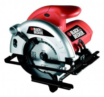 Дисковая пила Black & Decker CD601 1100Вт