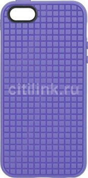 Чехол Speck для iPhone 5/5S PixelSkin HD Grape Purple (SPK-A0682)
