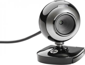 ВЕБ-камера HP HD 720p v2 Business Webcam