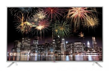 "Телевизор-LCD 32"" LG 32LB582V black FULL HD 100Hz WiFi DVB-T2/C/S2 (RUS) SMART, Skype Ready"
