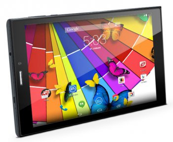 "Планшетный компьютер Explay STYLE Cortex A7 4C/RAM1Gb/ROM8Gb 8"" IPS 1280x800/3G/WiFi/BT/GPS/Android 4.2/черный"