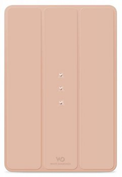 Чехол White Diamonds для iPad mini Retina Booklet Rose Gold (6011TRI56)