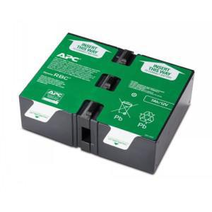 Батарейный блок APC APCRBC123 Replacement Battery Cartridge # 123