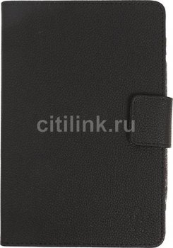 "Чехол Belkin F7P055bqC00 for eBook 6"" PU, VERVE TAB, For Pocketbook 622, Black"