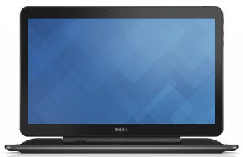 "Ноутбук Dell Latitude 7350 Core M 5Y10/4Gb/SSD128Gb/Intel HD Graphics 5300/13.3""/Touch/FHD (1920x1080)/3G/Windows 8.1 Profession"
