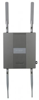 Точка доступа D-Link <DAP-2690> AirPremier N Dual Band PoE Access Point (802.11a/g/n, 300Mbps)
