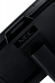 "Монитор 23"" Nec E231W Black ( 1920x1080, 170*160, 250cd/m, 25000:1.5ms, D-Sub/DVI-D)TCO 5.0"