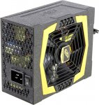 Блок питания FSP Aurum Pro <AU-1200PROH> 1200W ATX (24+2x4+8+8x6/8) Cable Management
