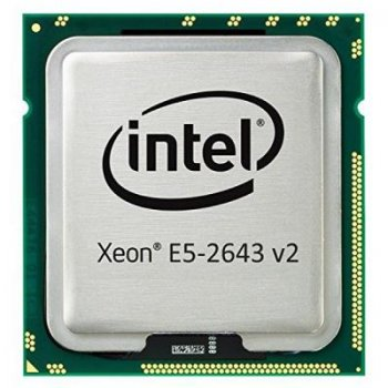Процессор Intel Original E5 X6 E5-2643v2 Socket-2011 (CM8063501287403) (3.5/8 GT/s/25Mb) 929984 OEM